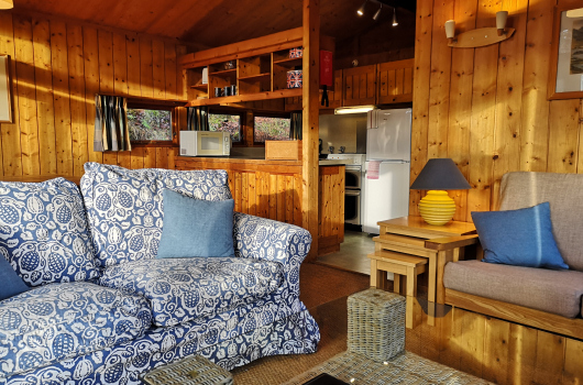 Conifer Holiday Lodges