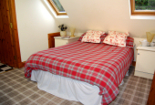 Gamekeeper's Cottage Double Bedroom