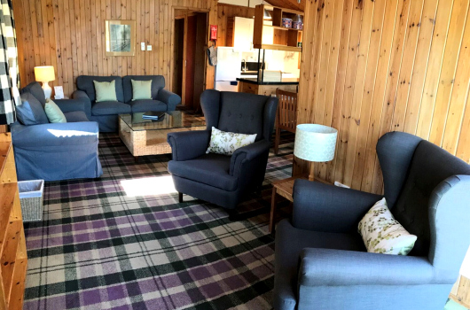 Maple Holiday Lodges